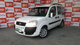 Fiat Doblò Attractive 1.4 7L Manual » 1 Ano Garantia Nacional* - 2015