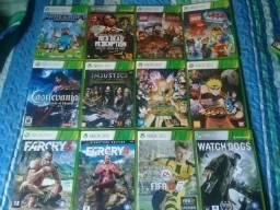 Jogos top de Xbox 360