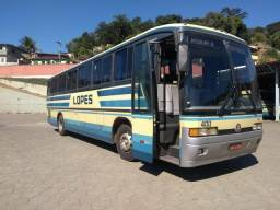 Ônibus Rodoviário OH1635LA - Ano 1997