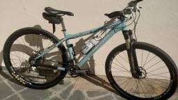 Bicicleta Gary Fisher, Aro 29, toda XTR, usada
