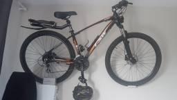 Bicicleta aro 29 top shimano