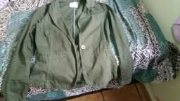 Terninho verde