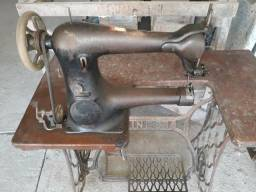 Máquinas de costura / sapateiro