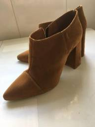 Sapato canurca