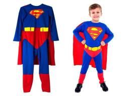 Fantasia Super Homem! Á pronta entrega
