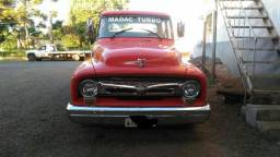Ford 350 ano 1959