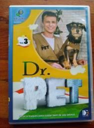 Dvd Dr Pet