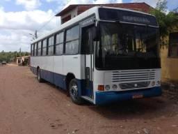 Ônibus Torino mb1620 - 1996