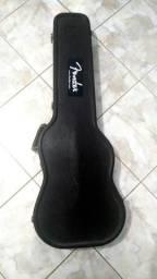 Guitarra+case+pedais+cubo