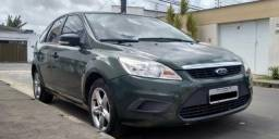 Ford Focus Hatch 1.6 - 2011