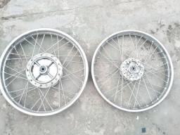 Aro Fan 150 A Disco
