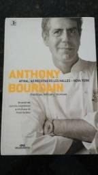 Anthony Bourdain e as Receitas de Les Halles - Nova York - NOVO