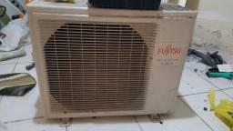 Condensador a ar