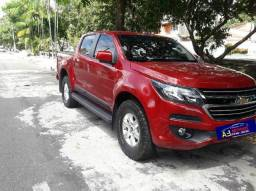 S10 CD LT 2.8 TDI 4x4 Diesel Manual 2017/17 Impecável - 2017