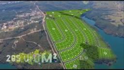 Real Ville Premium - Asfalto e Infra-estrutura completa - Corumbá IV