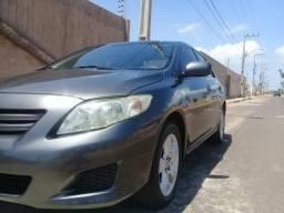 Corolla GLI 1.8 - 2010