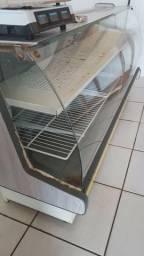 Freezer Balcão de frios