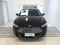 Ford Fusion 2.0 Titanium 16v - 2014