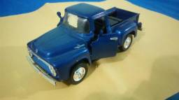 Carrinho em Miniatura - Ford F100
