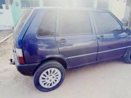 Vendo Rápido Fiat Uno - 1996
