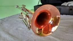 Trompete Conn - USA modelo 16b