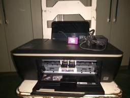 Impressora HP 2515