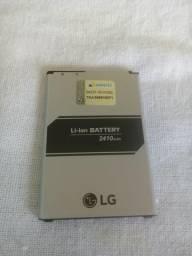 Vendo bateria do k10