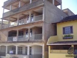 Apartamento Jurandir duplex, Barra