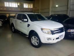 Ranger xlt 2.5 flex Cab Dupla - 2014