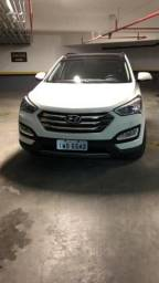 Hyundai Santa Fe - 2015
