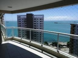 Fortaleza - Vista MAR - Meireles - Edificio Costa Mare - Area util de 210,00m2