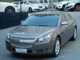 Gm - Chevrolet Malibu 2.4 Ltz Automático - 2012