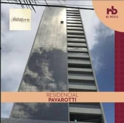 Residencial Pavarotti Viva a sinfonia do mar