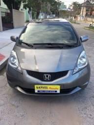 HONDA FIT 2012/2012 1.5 EX 16V FLEX 4P AUTOMÁTICO - 2012
