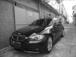 BMW blindada - 2008
