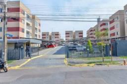 Apartamento à venda com 2 dormitórios em Cidade industrial, Curitiba cod:152197