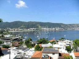 Casa com 5 dormitórios à venda, 350 m² por R$ 1.400.000,00 - São Francisco - Niterói/RJ