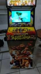 Fliperamas Mega Arcade - 10mil jogos