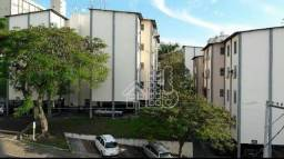 Apartamento com 2 dormitórios à venda, 73 m² por R$ 220.000,00 - Barreto - Niterói/RJ