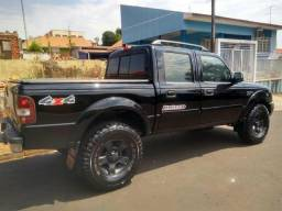 Ranger limited - 2007