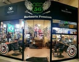 Vaga Para Barbeiro Na Rota 56 Barbearia Premium