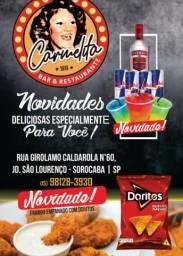 Carmelita bar