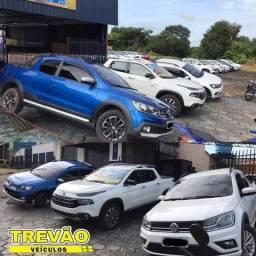 Trevao veículos - 2019