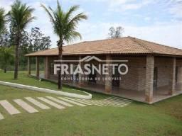 Título do anúncio: Casa de condomínio à venda em Reserva do engenho, Piracicaba cod:V135656