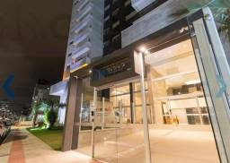 Duplex 03 suítes + home office, 02 vagas, 142 m² privativos, vista mar, área de lazer