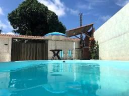 Casa com piscina em São José, próximo a Maragogi (Valor ref. a um fim de semana)