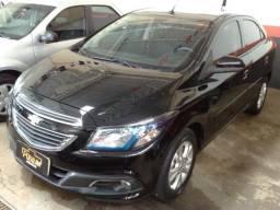 Chevrolet GM Prisma LTZ 1.4 Preto - 2016