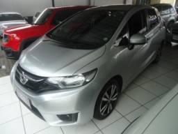Honda fit 2015 1.5 lx 16v flex 4p automÁtico - 2015