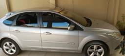 Ford focus hatch 2011-IPVA2020 PAGO - 2010