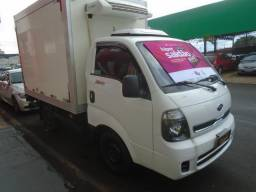 Kia Motors Bongo K2500 2.5 Branco - 2013